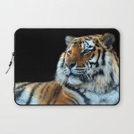 Sumatran Tiger - Panthera Tigris Sumatrae Laptop Sleeve