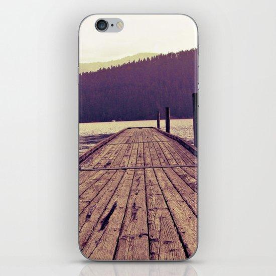 Chinook iPhone & iPod Skin