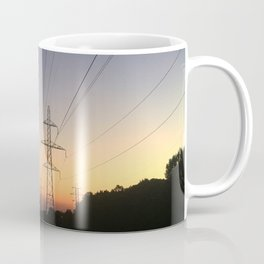 Only Ones Who Know Coffee Mug