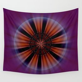 p1 2018 s6 Wall Tapestry
