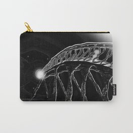 The Old Bridge Of Souls Carry-All Pouch