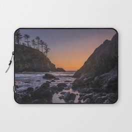 A Trinidad Night Laptop Sleeve
