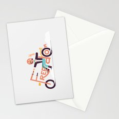 Freedom Stationery Cards