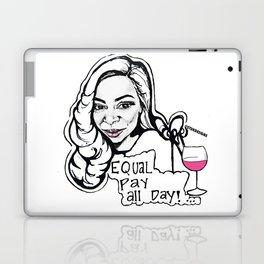 #STUKGIRL AARIEL Laptop & iPad Skin