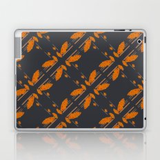 Orange chamomiles  Laptop & iPad Skin