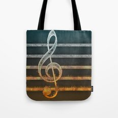 A Song of... Tote Bag