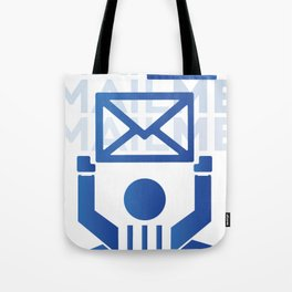 MailMe  Tote Bag