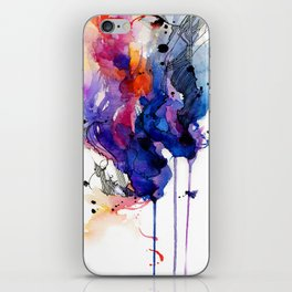 one and only iPhone Skin