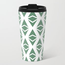 Ethereum Classic (Etc) - Crypto Fashion Art (Large) Travel Mug