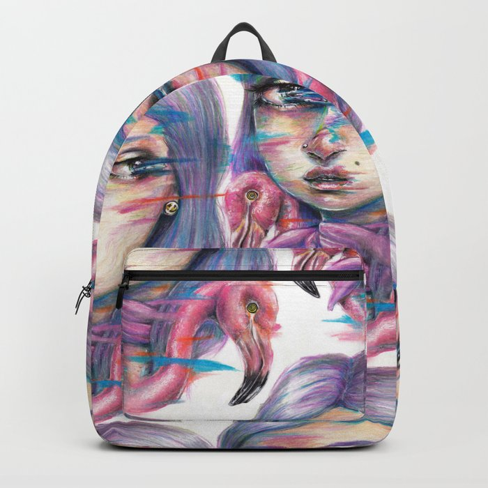 Innocence of the Peace Backpack