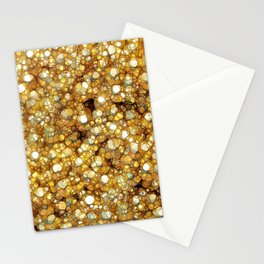 50 shades of bling Stationery Cards