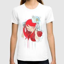 That Bass! T-shirt