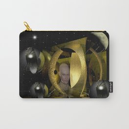 Magic under the influence of the Moon Carry-All Pouch