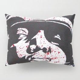 Notorious Big - Who Shot Ya? Pillow Sham