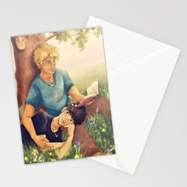 Solangelo Stationery Cards