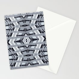 COMPASS POINT/NORTH SOUTH Stationery Cards
