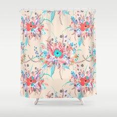 B.T.W.1 Shower Curtain