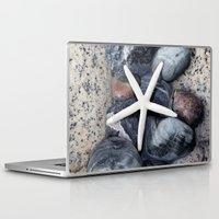 starfish Laptop & iPad Skins featuring Starfish by LebensART Photography