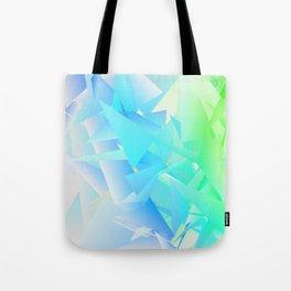 Tropical Breeze 4 Tote Bag