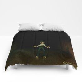 Dark Room Comforters