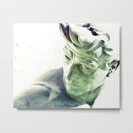 Have a little spirit Metal Print