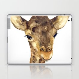 Giraffe#2 Laptop & iPad Skin