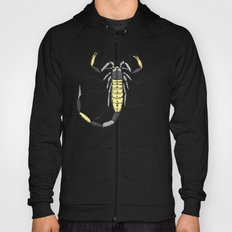 Scorpion Hoody