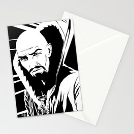 Merciless Stationery Cards