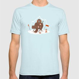 Long Island Iced Yeti T-shirt