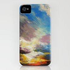 Cloudburst Slim Case iPhone (4, 4s)