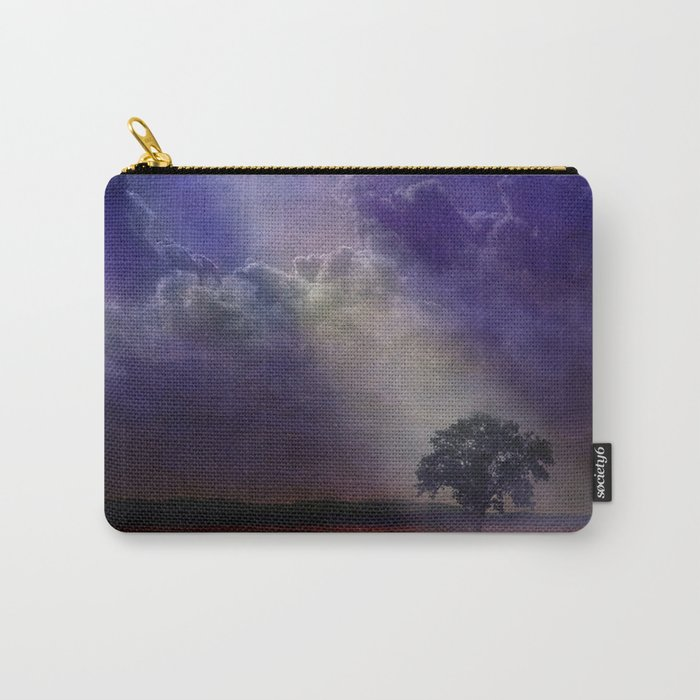 Moonlight. Carry-All Pouch