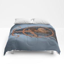 Warriors Comforters