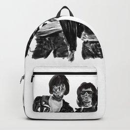 Ramons Backpack