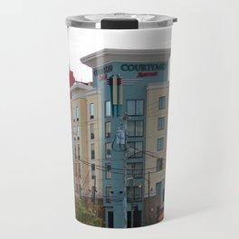 Architecture In Wilmington Travel Mug