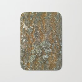 Super abstraction Bath Mat