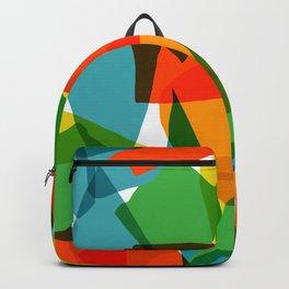 Super Colors Backpack