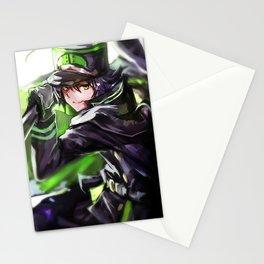 Owari No Seraph Stationery Cards