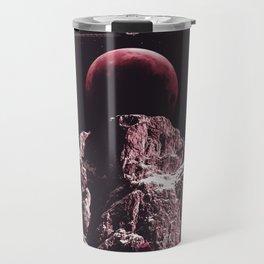 Space Ship Travel Mug