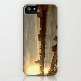 Charlie The River iPhone Case