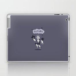 Future Girl Laptop & iPad Skin