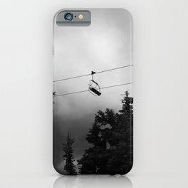 Magic Mile iPhone Case