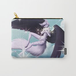 A Dream is a Wish Carry-All Pouch