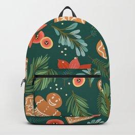 Christmastime Medley  Backpack