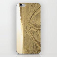 Montauk Beach iPhone & iPod Skin