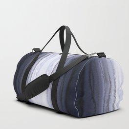 WITHIN THE TIDES - VELVET GREY Duffle Bag