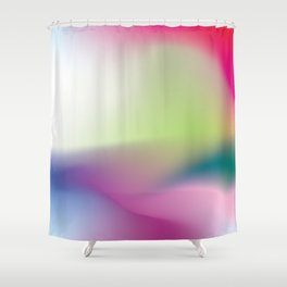 Softscape 2 Shower Curtain