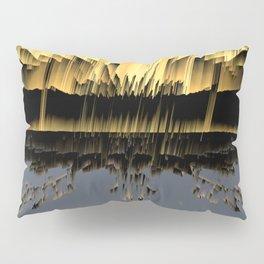 Against an asteroid attack Pillow Sham