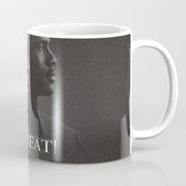 Be Great Coffee Mug