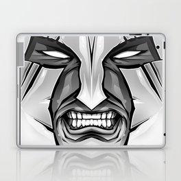 Spartan Laptop & iPad Skin