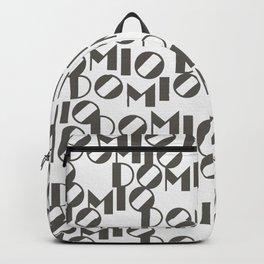 Domio Deco (Landscape) Backpack